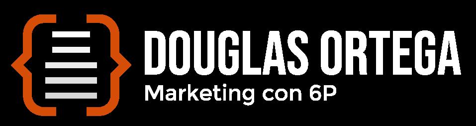 Douglas Ortega